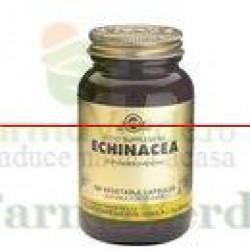 Solgar Echinacea Imunitate 100 capsule