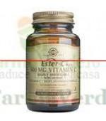 Solgar Ester C Plus 1000 mg 30 tablete
