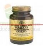 Solgar Reishi Shiitake Maitake Extract 50 capsule