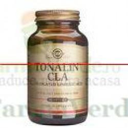 Solgar CLA Tonalin 1300 mg 60 capsule