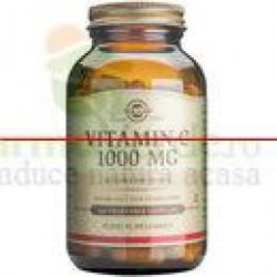 Solgar Vitamina C 1000 mg 100 capsule