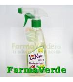 Solutie pentru baie BIO cu nuci de sapun 500 ml Lina Line