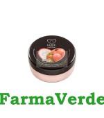 LOVE 2MIX ORGANIC Souffle crema corporala capsuni si frisca LV12