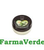 LOVE 2MIX ORGANIC Souffle crema corporala, feijoa,lotus LV10