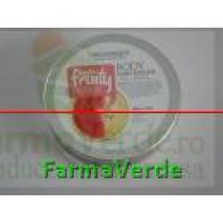 Soufle aerat cu Pepene rosu si galben 200 ml Organique