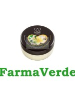 LOVE 2MIX ORGANIC Souffle crema corporala cu frangipani LV13