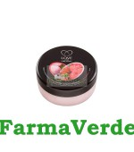 LOVE 2MIX ORGANIC Souffle crema corporala zmeura si fructe LV11