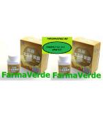 PROMO! Soia Isoflavones Menopauza 60 Cps 1+1/50% GRATIS! Sanye