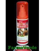 Helpic Spray impotriva capuselor 100 ml Synco Deal