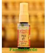 Gatulet Fericit Spray de gat pentru copii si adulti 20ml Prisaca