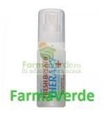 Spray de Gura AloeDent 30 ml Herbavit