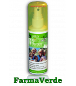 Helpic spray impotriva tantarilor 100 ml Synco Deal