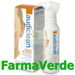 AudiClean Spray Igiena Urechii 60 ml Hipocrate