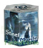 Steel Muscle 100 capsule Medica ProNatura