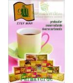 Ceai Afin Frunze 50 Gr Stefmar