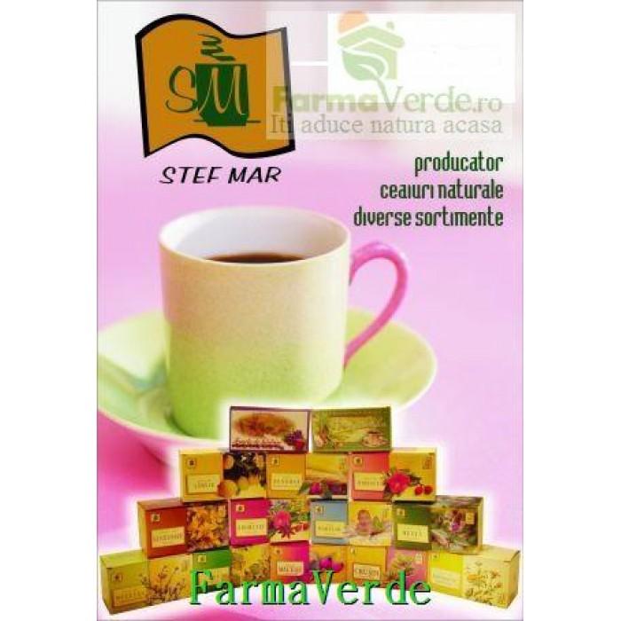 Ceai Afine 20 Doze Stefmar