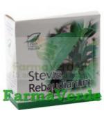 Stevia Rebaudianum 40 capsule Medica ProNatura