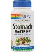 Stomach Blend 100 capsule Solaray Secom