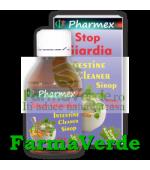 Stop Giardia Fara Zahar Sirop 100 ml Pharmex