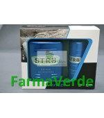 STR8 OXYGEN Apa de Toaleta 100ml+Deodorant 150ml GRATIS!