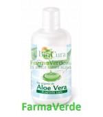ALOE VERA BIO Suc Organic 946ml Puritate 98% Rotta Natura