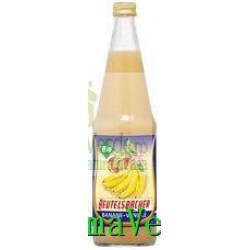 Suc De Banane-Vanilie Bio 0.7L BEUTELSBACHER
