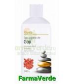 Suc organic de Goji 946ml Alevia