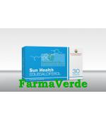 Sun Health Colecalciferol 30 capsule Sun Wave Pharma