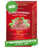 Barnys SuperCranberry Merisor Canadian 20 capsule Good Days