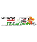 Zdrovit Supramax Articulatii Mobil Gel 100 ml