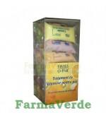Swiss O-Par Cura cu miere pentru par 20 doze 25 ml Business Partner