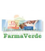 Tableta cu Lapte Fara Zahar 25 gr Sly Nutritia Diet