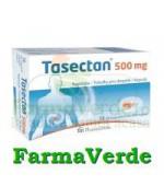 Tasectan 500 mg 15 capsule Novintethical Pharma