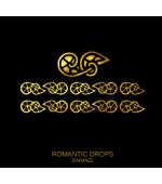 Tatuaj Aur ROMANTIC DROPS AUR 24 K SinGold Italia Tattoos