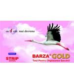 Test Sarcina Barza Strip Banda Inter Hospital