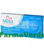 Test de Ovulatie Banda Minut 5 bucati +1 test Sarcina GRATIS!