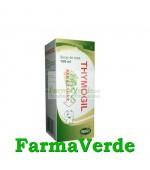 THYMOGIL Sirop Extract de Cimbru 100 ml Farmex