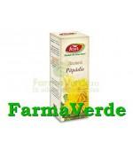 Tinctura Papadie 30 ml Fares Orastie