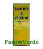 Tinctura de Propolis 20 ml Apisalecom