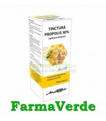 TINCTURA PROPOLIS 30 % 30 ml Mebra