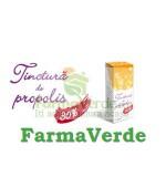 Tinctura de propolis 30 % 50 ml Stavrofores