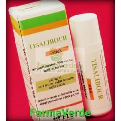 TISALIBOUR stick 4 GR Tis Farmaceutic