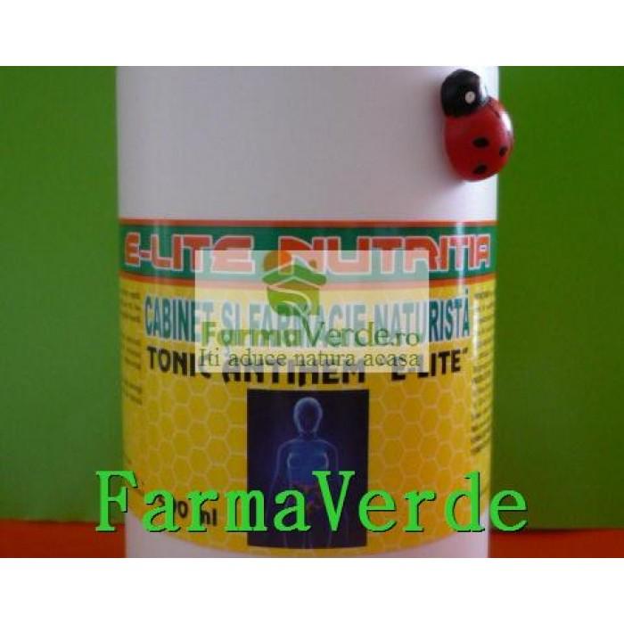 TONIC ANTIHEM 500 ml E-LITE NUTRITIA