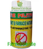 TONIC ANTIPARAZITAR 500 ml Elite Nutritia
