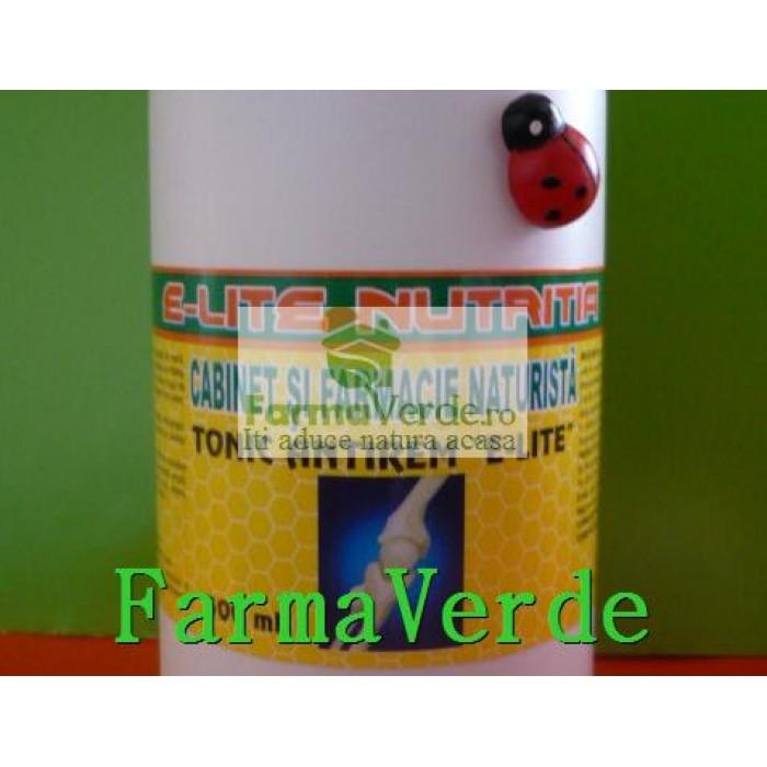TONIC ANTIREM CALMANT DURERI REUMATICE 500 ml E-LITE NUTRITIA