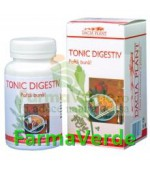 Tonic Digestiv 60 Cpr DaciaPlant
