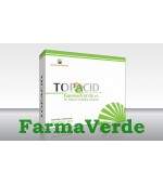 TopAcid 100 capsule Sun Wave Pharma