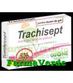 Trachisept Miere + Fructe de Padure 16 Cpr Ozone Labormed