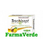Trachisept Miere + Lamaie16 Cpr Ozone Labormed