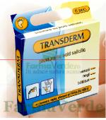 Transderm plasture bataturi,negi acid salcilic 6 bucati Synco